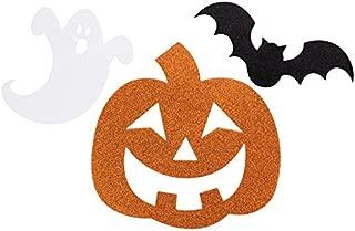 Best halloween glitter decorations Reviews