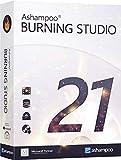 Ashampoo Burning Studio 21 Licenza completa, 1 Licenza software Windows a combustione