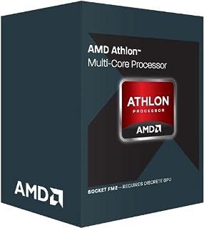 AMD Athlon X2 370K Richland 4.0GHz, Socket FM2, 65W Desktop Processor (AD370KOKHLBOX)