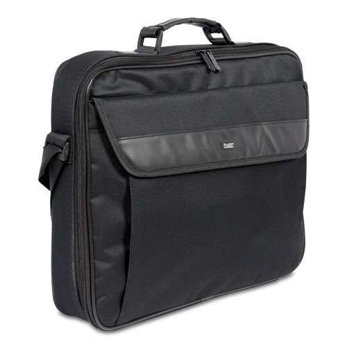 "Inland PRODUCTS 15.6"" Professional Laptop Notebook Briefcase Carrying Cases"