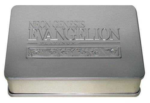 Neon Genesis Evangelion (Platinum Tin Box) [7 DVDs]