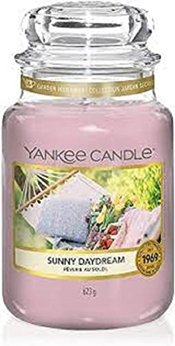 Yankee Candle Scented Candle | The Last Paradise Large Jar Candle | Burn Time: up to 150 Hours
