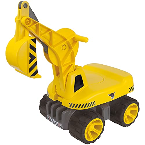 BIG - Power-Worker Maxi-Digger -...