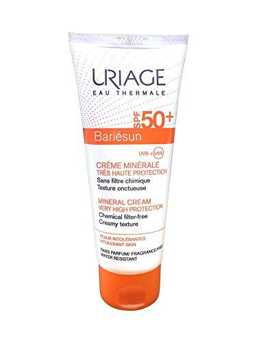 Uriage Gesichts-Sonnencreme, 100 ml