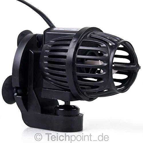 JEBO Aquarium Strömungspumpe Wavermaker ZP-Serie, Circilator mit 3000 und 5000 l/h Wave Maker (ZP-5000)
