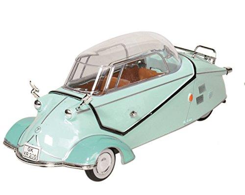 Messerschmitt Kabinenroller KR 200 1957 grün 1:18 12091