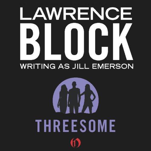 Threesome audiobook cover art