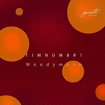 Woodymann