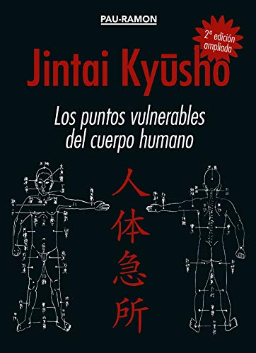 Jintai Kyusho:los puntos vulnerables del cuerpo humano