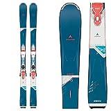 DYNASTAR 2020 Intense 4x4 78 Womens 158cm Skis w/Xpress 11 Bindings