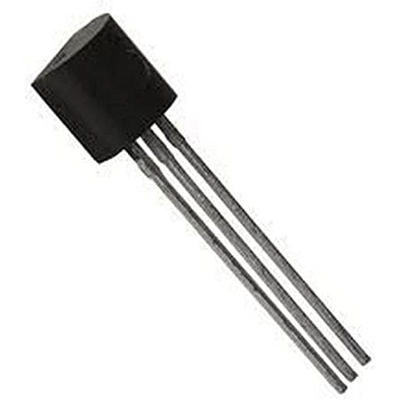 E-Projects A-0002-E15f - 2N2222 - General Purpose Transistor - NPN - TO-92 (25 Pieces)