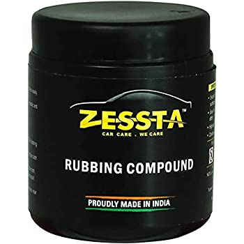 Zessta Rubbing Compound (100 g)