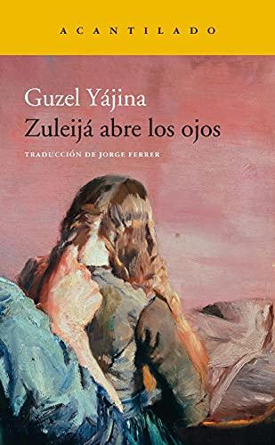 Zuleijá abre los ojos: 317 (Narrativa del Acantilado)