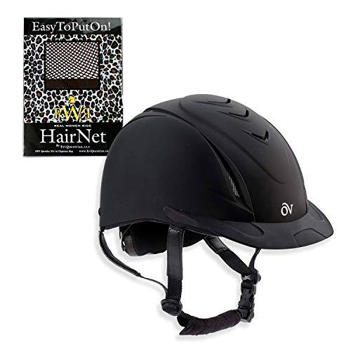 Ovation Deluxe Horse Riding Helmet