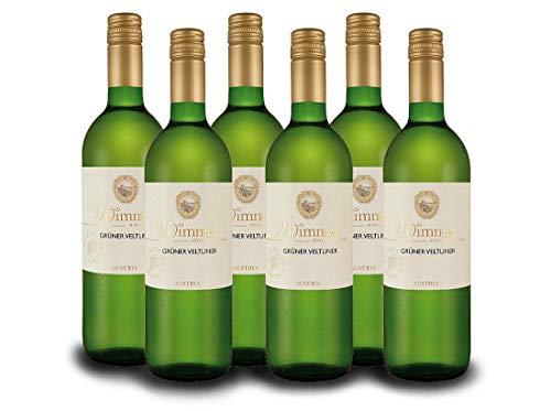 Wimmer   Grüner Veltliner   Niederösterreich   Weißwein