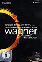 Wagner: Der Ring Des Nibelungen - Filmed at the Bayreuther Festspielhaus in June & July 1991 and 1992 [DVD] [Import]
