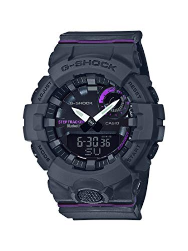 CASIO Smart-Watch GMA-B800-8AER