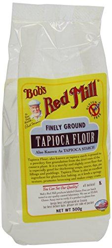 Bob's Red Mill - Finely Ground Tapioca Flour - 500g
