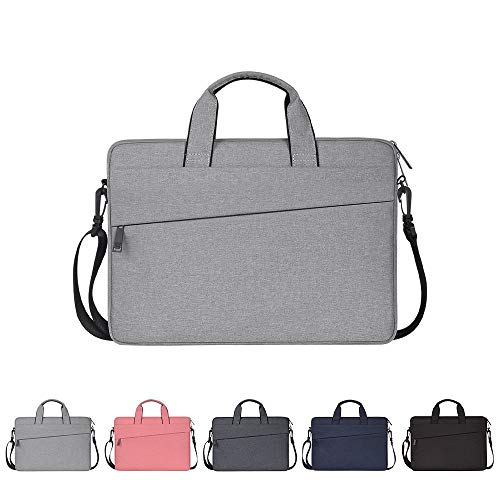 Yzibei Business Crossbody Handtashoes Hoes Shoudler Tas voor Notebook Computer Tablet Laptop/Ultrabook/HP/Acer/Macbook/Asus/Lenovo/