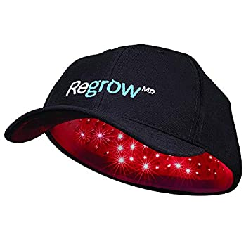 RegrowMD Laser Cap for Hair Growth RegrowMD 272  Lasers no LEDs  FDA Cleared Hair Laser Growth Treatment for Men and Women Ideal for Thinning Hair Treatment Women and Men.