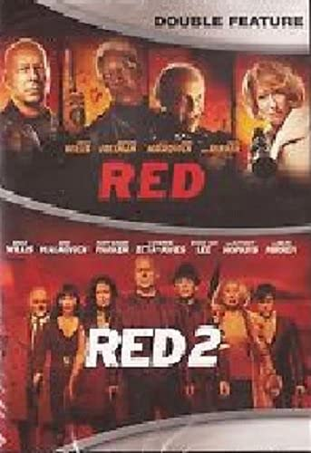 Red/Red 2