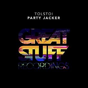 Party Jacker