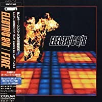 Fire by Electric Six (2003-06-17)