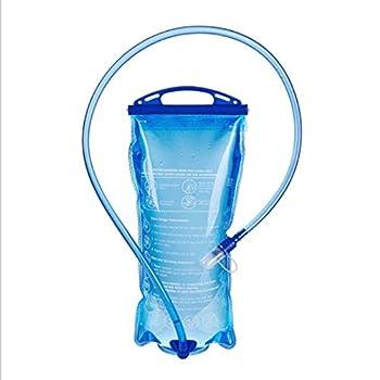 DZQ RSDF Poche Hydratation 3L 2L Grand réservoir d'eau à Ouverture de 3 litres, étanche, Sac de Rangement pour vélo
