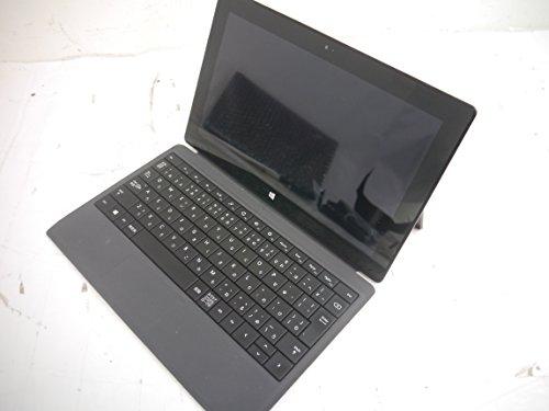 マイクロソフト Surface Pro 2 256GB 単体モデル Windowsタブレット・Office付き 7NX-00001 (チタン)