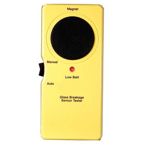 BOSCH Testgerät für akustische Glasbruchmelder