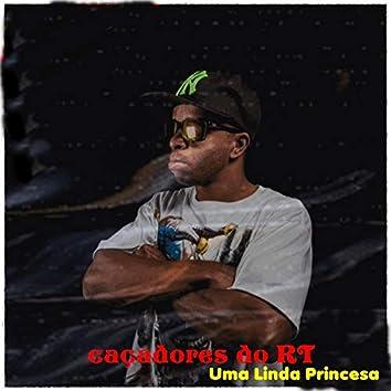 Uma Linda Princesa