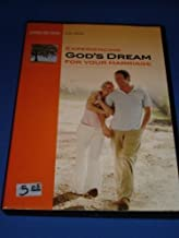 Experiencing God's Dream for Your Marriage--3 DVDs and Study Guide