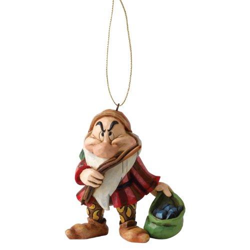 Disney Traditions Grumpy Hanging Ornament