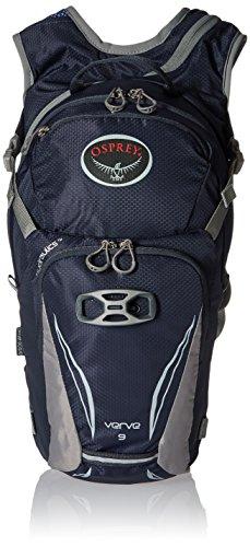 Osprey Verve 9 Hydration Pack, Noir, Taille Unique