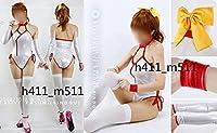 ◆コスプレ衣装◆DEAD OR ALIVE/霞(水着/りんどう)/かすみ/DOAX風 靴 ウィッグ追加可