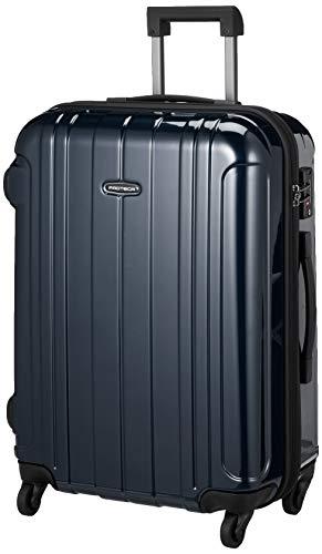 [プロテカ] スーツケース 日本製 スペッキ80 約3~4泊向け サイレントキャスター 08033 59L 3.4kg ブラック