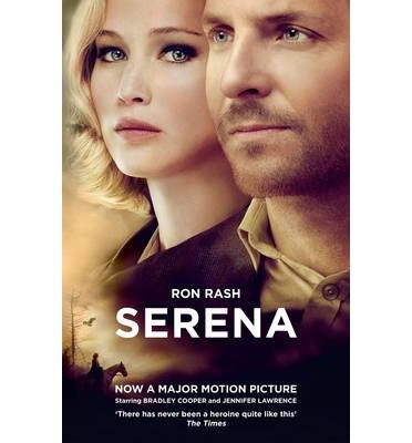 [(Serena)] [ By (author) Ron Rash ] [September, 2014]