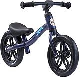 BIKESTAR Federleichtes (3 KG!) Kinderlaufrad Lauflernrad Kinderrad für Jungen und Mädchen ab 2 - 3...