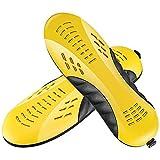BHHT Boot Dryer Scarpe Portable Dryer Aumento della Temperat