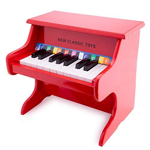 Piano para niños de New Classic Toys
