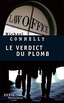 Paperback Le Verdict du plomb (Seuil Policiers) (French Edition) Book