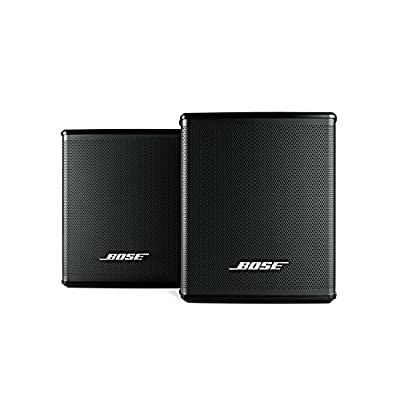 bose speaker surround sound wireless