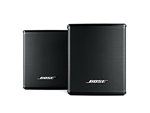 Bose Surround Sound Speakers Black