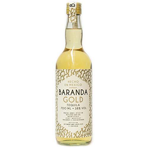 Baranda Tequila Gold 38% Vol. (1 x 0,7l)