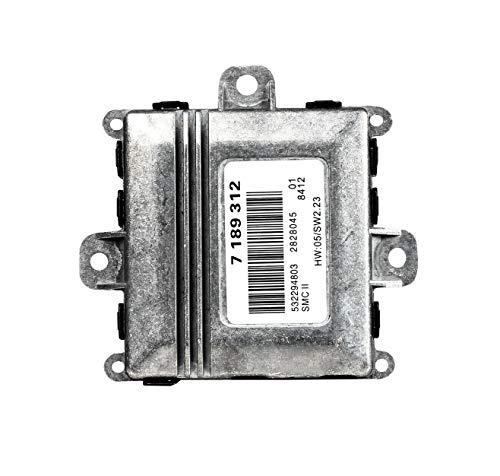 Scheinwerfer Elektronikbox ALC Adaptives Kurvenlicht Steuergerät 7189312