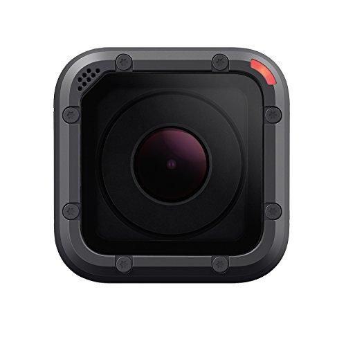 GoPro Hero5 Session - Cámara de 10 MP (4K, 1080...