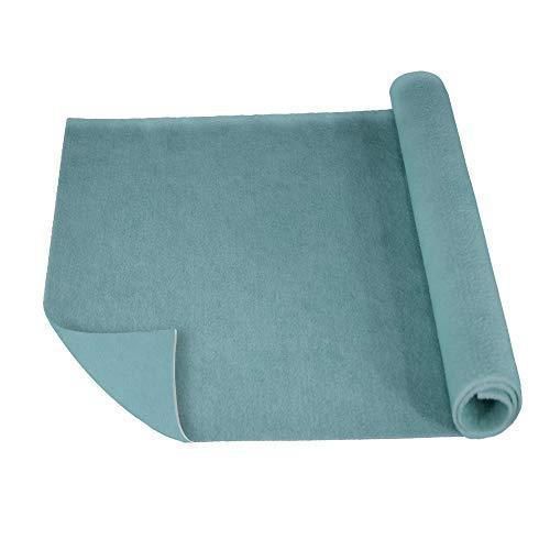 flex it™ Plus | Sehr hochwertige Antirutschmatte für Teppiche | Premium Teppichunterlage für besonderen Gehkomfort | 240 x 340 cm