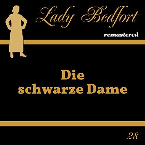 『Die schwarze Dame』のカバーアート