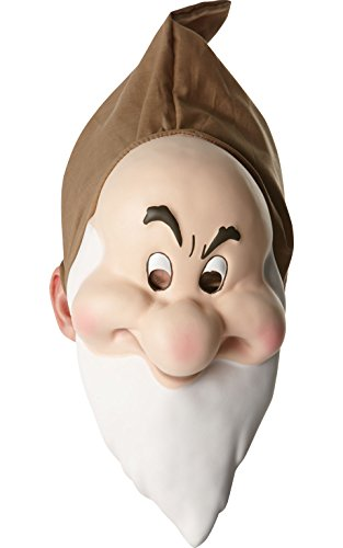 Rubies Disney Grumpy mask. (máscara/careta)