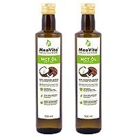 MeaVita MCT Öl, Premium